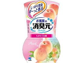 小林製薬/お部屋の消臭元 白桃