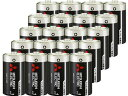 三菱/マンガン乾電池 単1形 20本/R20PUD/2S
