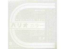 オキナ/単色折紙 白 100枚/HPPC22