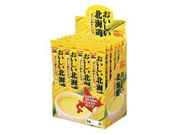 日清食品/おいしい北海道スープ(コーンポタージュ) 24食