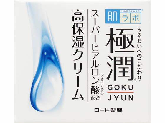 ロート製薬/肌研 極潤 ヒアルロンクリーム 50g