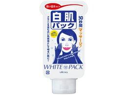ウテナ/白肌すっきりパック(洗い流すタイプ) 140g