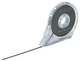 コクヨ/罫線引きテープ 黒 3mm幅(ホワイトボード用)/T-503