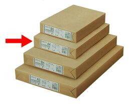 コクヨ/KB用紙(低白色再生紙100)A4 500枚/KB-SS39