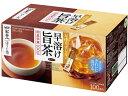 AGF/新茶人 ほうじ茶 100杯分