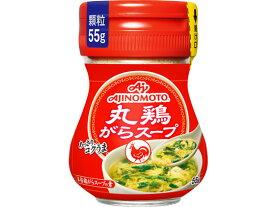 味の素/味の素KK 丸鶏がらスープ 瓶55g