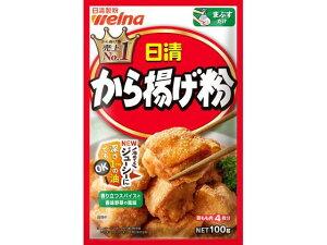 日清フーズ/から揚げ粉 100g