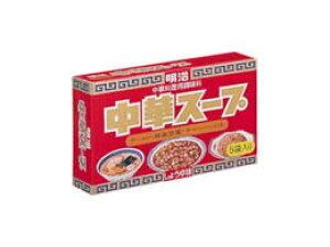 明治/中華スープ しょうゆ味 8g×5袋入り