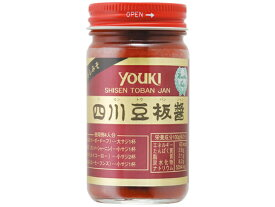 ユウキ食品/四川豆板醤 130g