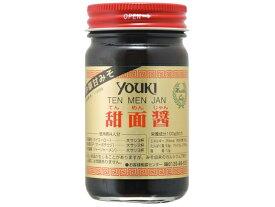 ユウキ食品/甜面醤(中華甘みそ) 130g