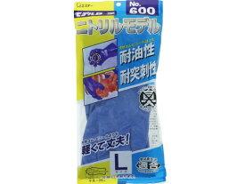 エステー/ニトリル手袋L/#600