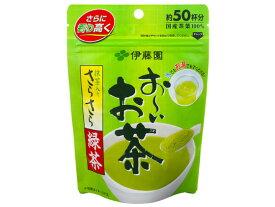 伊藤園/お〜いお茶 さらさら緑茶 40g