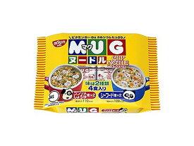 日清食品/日清マグヌードル 4食