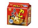 東洋水産/カレーうどん 甘口 5食パック