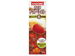 カゴメ/トマトペーストミニパック 18g*6袋