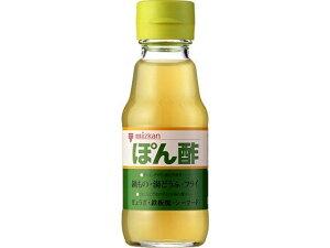 ミツカン ミツカン ぽん酢 150ml