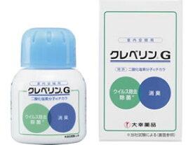大幸薬品/クレベリンG 60g