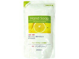 第一石鹸/第一薬用ハンドソープ 詰替用 200ml