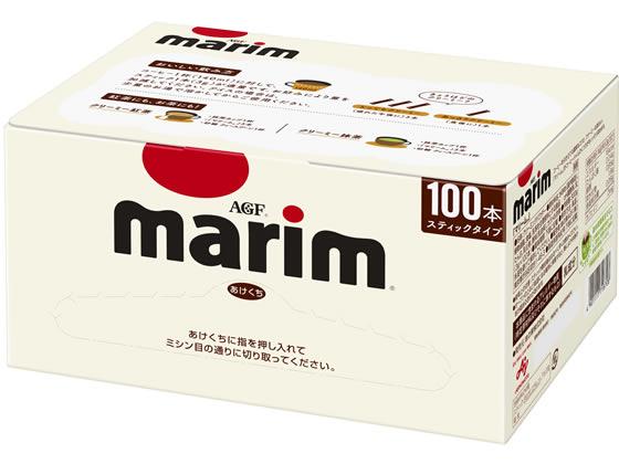 AGF/マリームスティック 100P