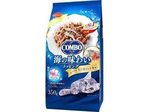 日本ペットフード/ミオコンボマグロ味・カニカマブレンド 350g