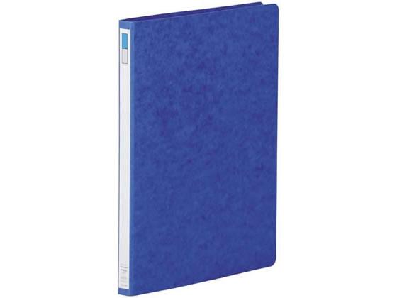 リヒトラブ/スナッチファイル(カムラスファイル表紙) A4タテ 背幅20mm 藍