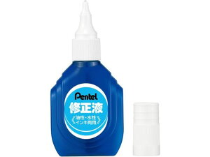 修正液〈油性・水性インキ両用〉