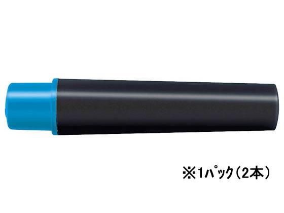 ゼブラ/紙用マッキー用インクカートリッジ 青 2本入り/RWYT5-BL