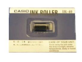 カシオ/電子レジスタ100ER用インキローラー/IR-40