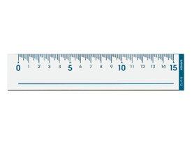 コクヨ/直線定規 15cm/CL-R15
