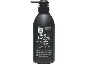 黒ばら本舗/黒染ヘアパック 500ml