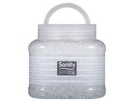 エステートレーディング/サニティー業務用消臭剤室内用 無香料1.7kg