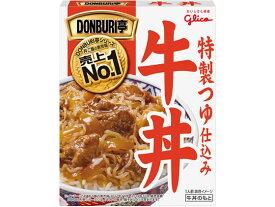 グリコ/DONBURI亭 牛丼