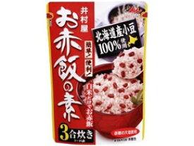 井村屋/お赤飯の素 230g