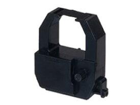アマノ/タイムレコーダー用 インクリボンカセット 黒/CE-316350