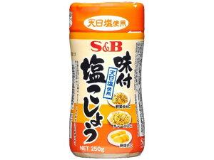 エスビー食品/味付塩こしょう 250g