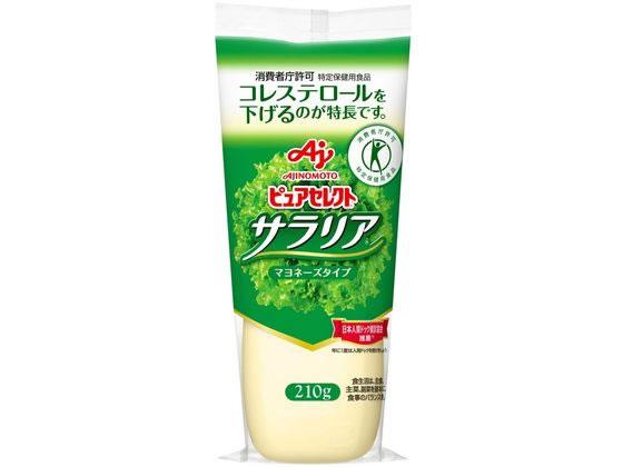 味の素/ピュアセレクト サラリア 210g