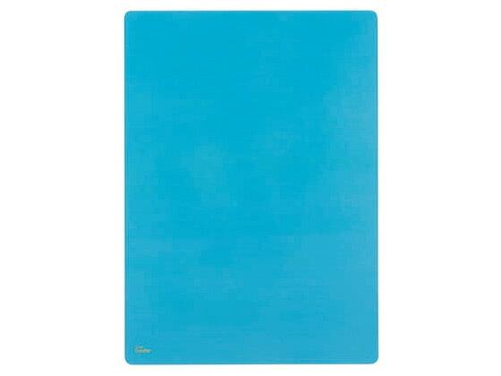 三菱鉛筆/ユニ パレット〈下じき〉 水色/DUS120PLT.8