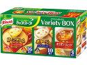 味の素/クノール カップスープ バラエティボックス 30袋入