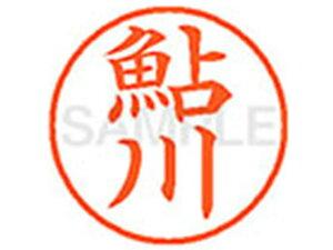 【お取り寄せ】シヤチハタ/XL-9(鮎川)/XL900099