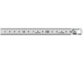 コクヨ/ステンレス直定規 ツヤ消し(C型JIS1級)15cm/TZ-RS15