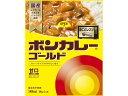 大塚食品/ボンカレーゴールド甘口180g