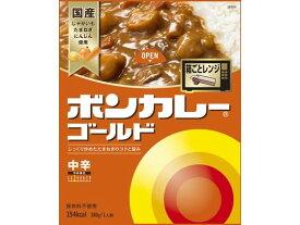 大塚食品/ボンカレーゴールド中辛180g