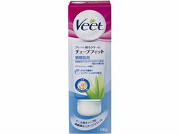 レキットベンキーザー/ヴィート除毛クリーム チューブフィット敏感肌用100g