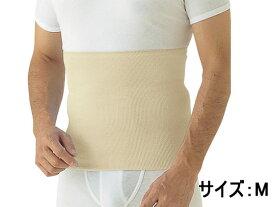GUNZE/男女兼用 綿リッチ腹巻 ベージュM/H1000