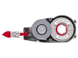 トンボ鉛筆/修正テープ モノCX用カートリッジ再生紙用5mm/CT-CR5R