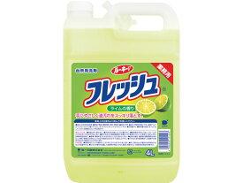 第一石鹸/ルーキーVフレッシュ 4L