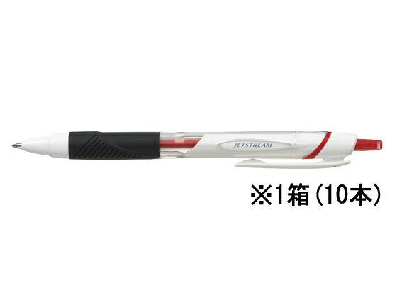 三菱鉛筆/ジェットストリーム 赤 0.5mm 10本/SXN15005.15
