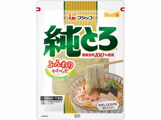 フジッコ/純とろ大袋 23g