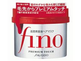 エフティ資生堂/フィーノプレミアムタッチ浸透美容液ヘアマスク 230g
