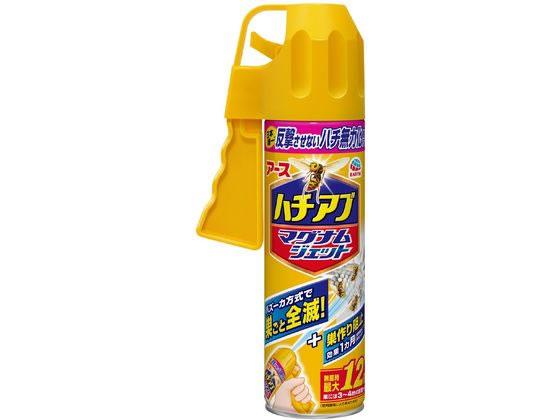 アース製薬/ハチアブマグナムジェット 550ml